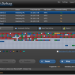 Best Free Disk Defragmenter :Smart Defrag