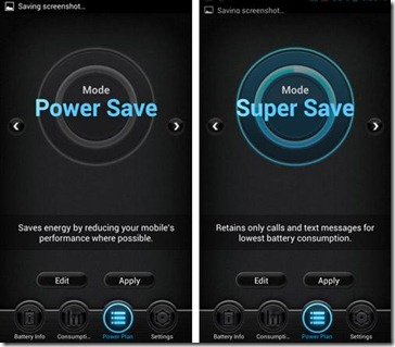 Battery Optimizer App For Android