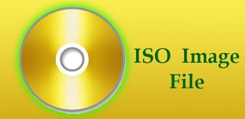 What Is An ISO Image File