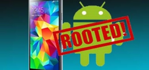 rooting on android