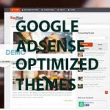 Google AdSense Ready WordPress Theme