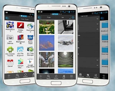 Best Free File Manager App for Android