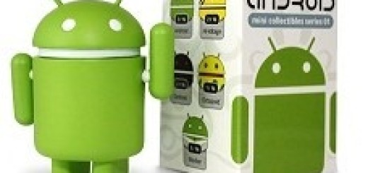 Android Smartphone Management Tool