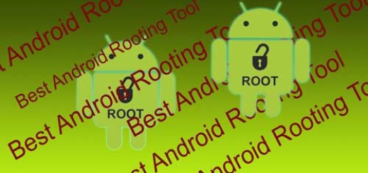 root tool for Android Smartphone