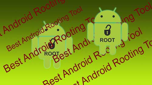 Best One Click Root Tool For Android Smartphone