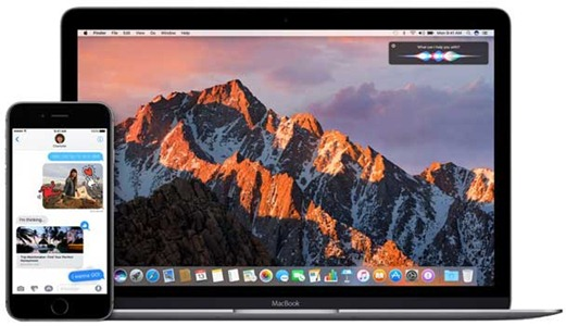 how to install MacOS Sierra 10.12