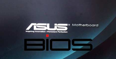 Asus Motherboard BIOS Update