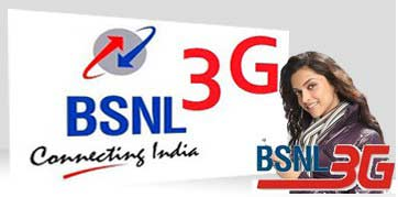 increase BSNL 3G Data Card speed