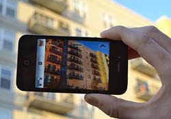 Top 5 Camera App For Android