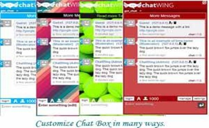 live chat software for websites