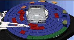 free disk defragmenter