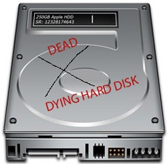How To Know If Your Hard Drive Is Failing