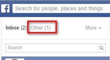 how to know if someone logged into your facebook