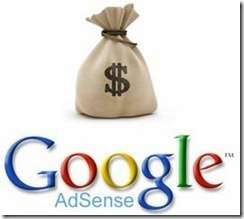 Add Google AdSense Ad Below Navigation Menu