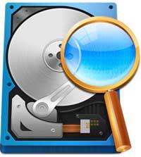 Hard Disk Partition Repair