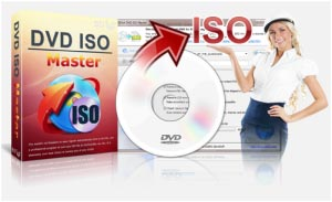 Create ISO Image From DVD