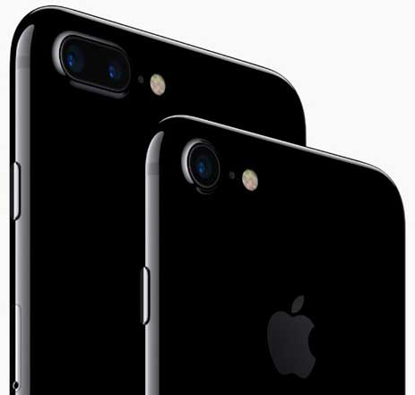 price List of Apple iPhone 7
