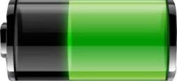 best battery backup phone