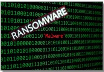 Malware And Ransom ware
