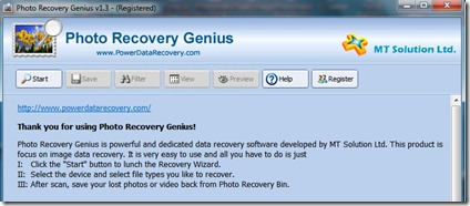 recover deleted photos