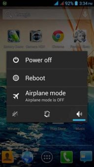 how to boot android phone in safe mode to troubleshoot