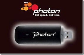 How to Increase the Tata Photon Plus Internet Speed