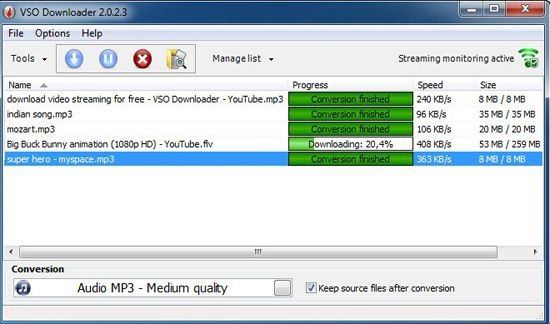 Which is the Best Free Video Downloader | tipsnfreeware