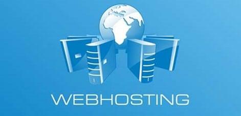 Web Hosting Provider