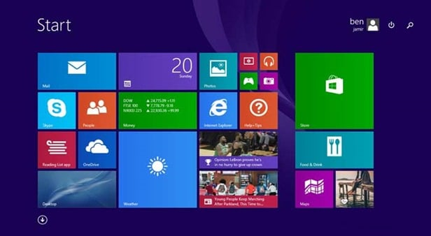 Windows 8.1 Tip:How To Refresh or Reset Windows 8.1 PC