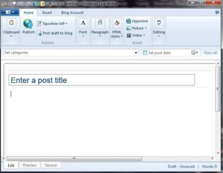 Top 10 Plugins for Windows Live Writer