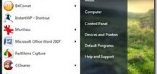Get the Start Button back in Windows 8