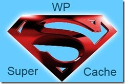 Uninstall WP Super Cache